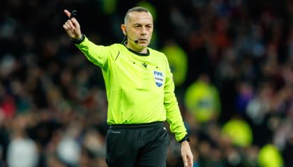 布拉格斯拉维亚vs中日德兰:主裁恰克尔上赛季所执法的欧战全部吹罚点球