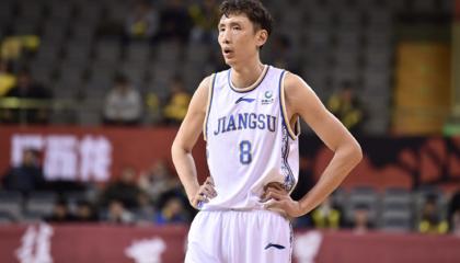 江苏肯帝亚男篮官方:易立将留队担任球队助理教练