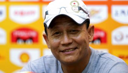 天津泰达主帅王宝山:球队状态在回升,将尽快调整备战下一阶段