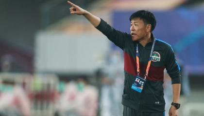 河南建业代理主帅杨戟:外援不会同时上场,会给年轻球员更多机会