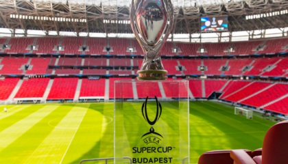 布达佩斯市长:拜仁与塞维利亚的欧洲超级杯应空场进行