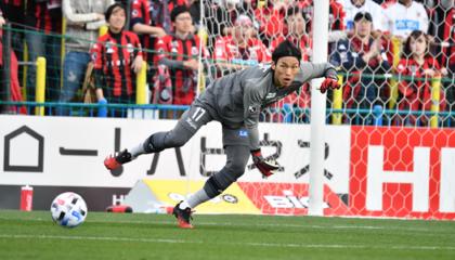 札幌冈萨多VS柏太阳神前瞻:J1名帅对决,内尔西尼奥面对札幌从未输球
