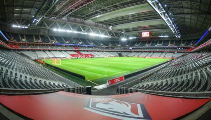 为安全起见,法甲联赛入场观赛人数缩减至5000人