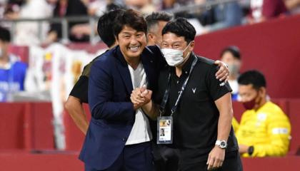 日职联战报:新帅三浦淳宽首秀,神户胜利船4-0札幌冈萨多