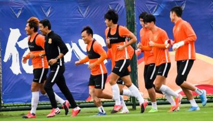 武汉卓尔领队庞利:对阵泰达会给更多球员机会,每场比赛都会全力以赴