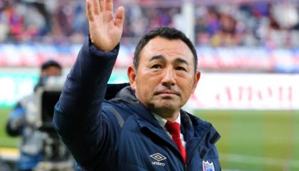 FC东京主帅长谷川健太:迭戈奥利维拉缺阵,我们依然能保持竞争力