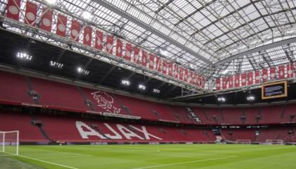 阿贾克斯俱乐部过去一年中实现2070万欧元的净利润