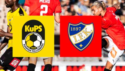 芬兰媒体:HIFK本场比赛存在小概率推迟的可能