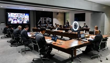 官方:亚冠东亚区比赛将于11月18日至12月13日在多哈进行