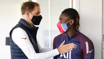 尼姆VS巴黎圣日尔曼前瞻:FIFA病毒来袭,大巴黎残阵出击
