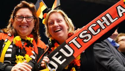 官方:比利时、德国、荷兰联合竞标申办2027年女足世界杯
