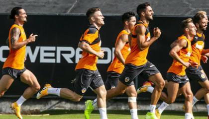 内忧外患陷入低谷,巴伦西亚本赛季前景不容乐观