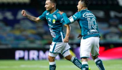 墨超战报:焦点大战莱昂3比2险胜墨西哥美洲,蒙特斯制胜,贝内德蒂伤退