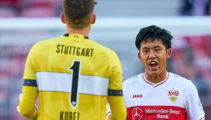斯图加特伤病:队内多达9名球员出现伤病问题