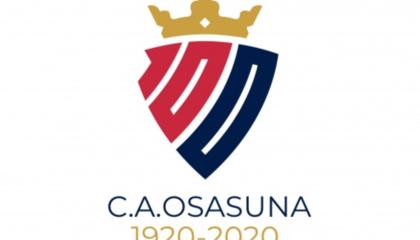 建队100周年,奥萨苏纳将在庆典当日主场迎战毕尔巴鄂竞技
