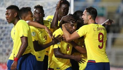 历史首次,三支厄瓜多尔球队晋级解放者杯16强