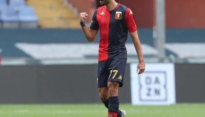 热那亚官方:队长克里西托等五名球员新冠痊愈