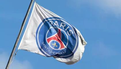 巴黎圣日尔曼官方:队内一名球员新冠病毒呈阳性