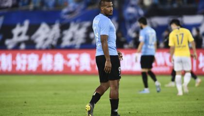 大连人官方:龙东已乘机返回委内瑞拉,备战世界杯预选赛