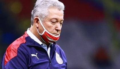 瓜达拉哈拉官方:主教练武塞蒂奇感染新冠病毒