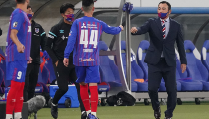 FC东京财政赤字约5亿日元,亚冠冠军奖金恰好能填补空缺