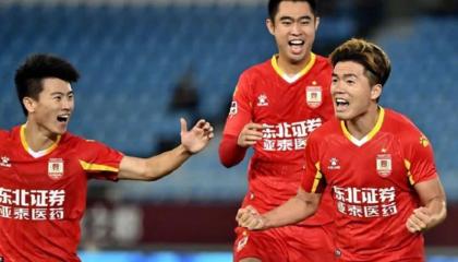 年轻的代价太沉重,上海上港0-4不敌长春亚泰惨遭淘汰