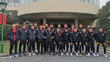 上海上港vs长春亚泰:上港10名U23首发,谭龙领衔亚泰尽遣主力