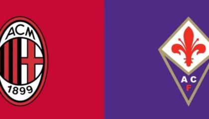 米兰VS佛罗伦萨首发:伊布缺席;里贝里领衔紫百合锋线