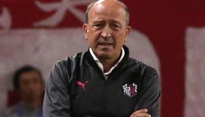 大阪樱花官宣洛蒂纳下赛季离任,继任者尚未确定