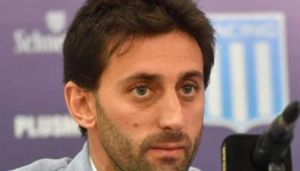 意见不和欲分道扬镳,米利托决定辞去竞技体育总监职位
