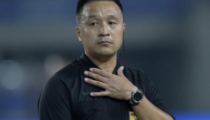足协杯4强赛裁判安排出炉:戴弋戈执法国安vs卓尔