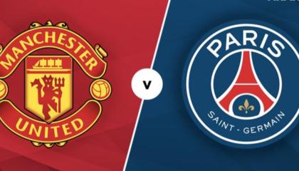 曼联vs巴黎圣日尔曼:小组出线关键战,曼联手握主动权