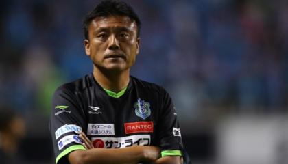 曹贵裁下赛季执教京都不死鸟,曾因职场暴力被湘南海洋开除