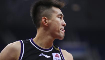 CBA战报:郭艾伦27分,辽宁逆转取胜广州
