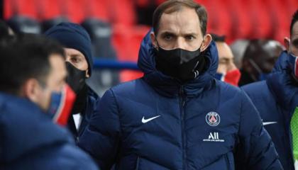 德媒:巴黎圣日尔曼已正式解雇主教练图赫尔