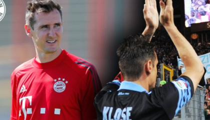 拉齐奥VS拜仁:两队首次欧冠交锋,因莫比莱PK莱万