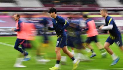 欧冠级待遇,热刺周四参加欧联杯淘汰赛