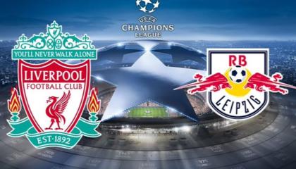 利物浦vs莱比锡红牛前瞻:红军手握2球优势,莱比锡期待翻盘