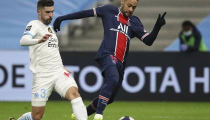 大巴黎公布法国杯大名单,姆巴佩领衔、内马尔缺席