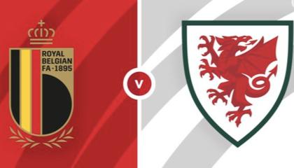 比利时vs威尔士:最近4次交手比利时难求一胜