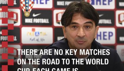 斯洛文尼亚vs克罗地亚:克罗地亚助教赛前突然宣布离队