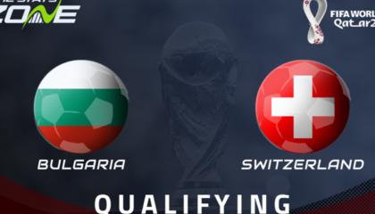 001话题区:保加利亚VS瑞士