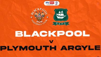 布莱克浦vs普利茅斯伤停:黑池主力后卫缺席,普利茅斯后卫停赛