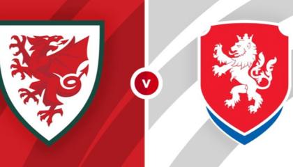 001话题区:威尔士vs捷克