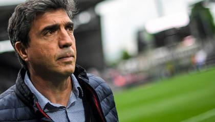 法国媒体:兰斯主帅吉翁赛季结束离任