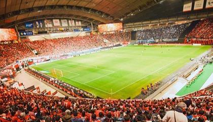 日职联第12轮首发汇总:FC东京、横滨水手全主力对攻