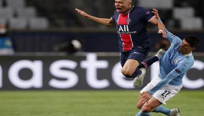 巴黎主帅波切蒂诺:姆巴佩联赛伤缺,希望能赶上欧冠