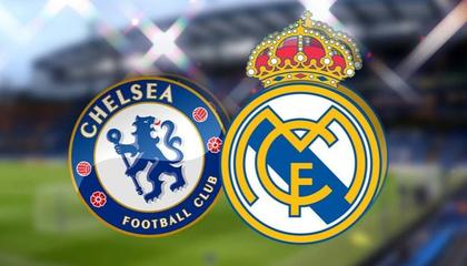 欧冠半决赛前瞻:切尔西vs皇马