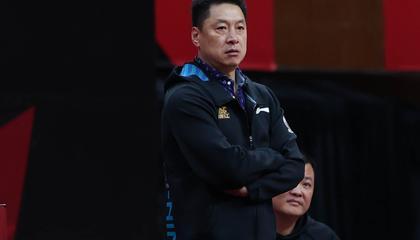 东方体育:李春江与广厦和平分手 最快下周执教上海男篮