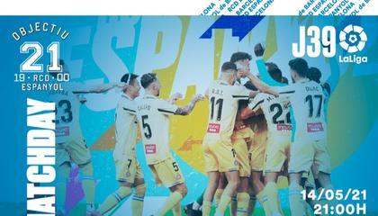 西乙前瞻:武磊迎赛季最后一战,西班牙人VS卡塔赫纳